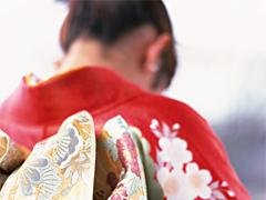 神社への参拝作法についての画像