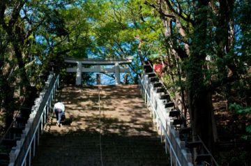 常祇稲荷神社