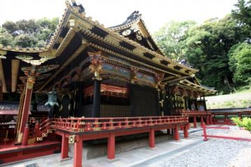 伊奈冨神社