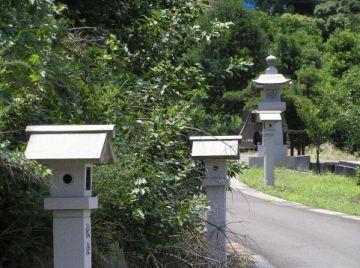 峯ケ岡八幡神社