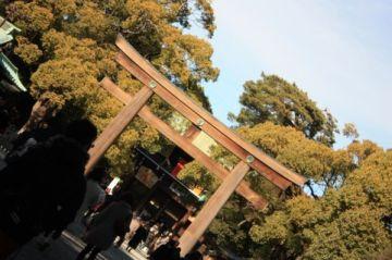 札幌村神社