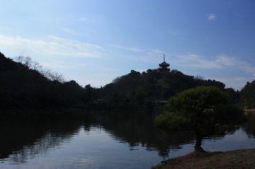 金村別雷神社
